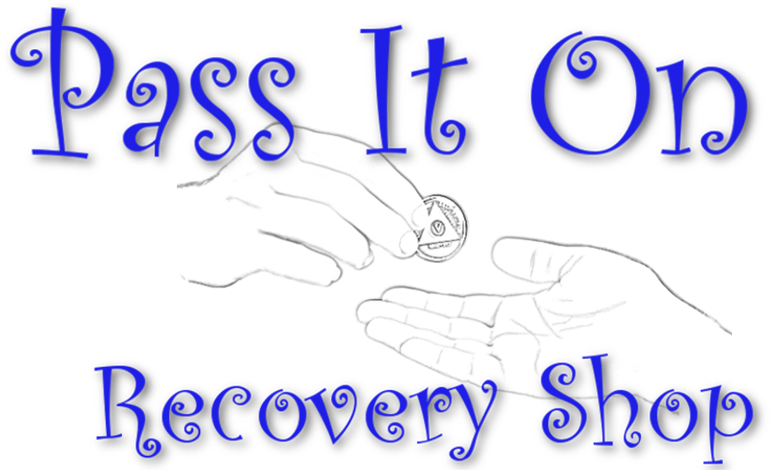 Pass It On Recovery Shop