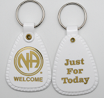 Narcotics Anonymous Recovery NA Key tags