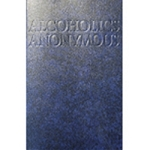 Alcoholics Anonymous Big Book (Large Print)