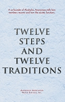 Twelve Steps and Twelve Traditions (soft cover)