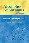 ASL (DVD) Alcoholics Anonymous