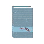Just For Today Daily Meditation Book