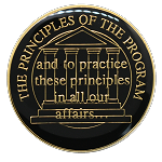 The Principles of the Program Black AA Token