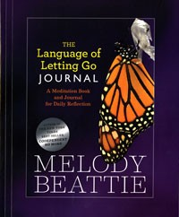 The Language of Letting Go Journal  By Melody Beattie