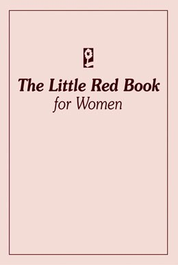 The Little Red Book For Women Hardcover